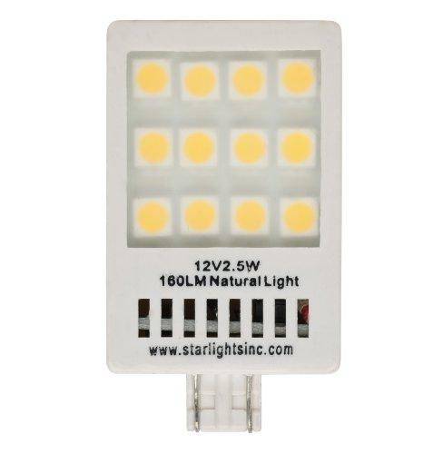 Revolution Wedge 921 Led Light Bulb