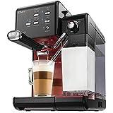 Cafeteira Espresso PrimaLatte II 127, Oster BVSTEM6701B-017, Vermelho