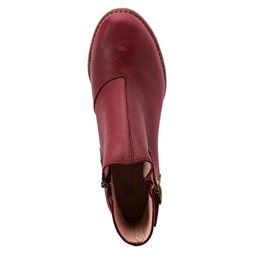 Porto Ankle Women's Antique Colibri El Boots Naturalista qtZREwX