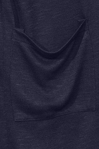Frapp - Cárdigan - para mujer Deep Blue