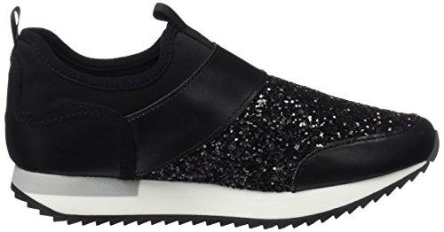 Gioseppo 30263, Zapatillas Para Niñas Negro (Black)