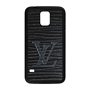 Exquisite stylish Louis with Vuitton phone protection shell Samsung Galaxy S5 Cell phone case for LV Logo pattern personality design