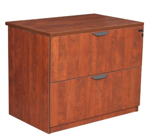 Regency Legacy Lateral File- Cherry (Regency Cherry Cabinet)