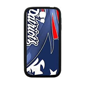 New England Patriots Stylish High Quality Comstom Protective case cover For Samsung Galaxy S4