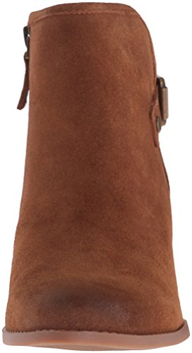 Women's Bootie Franco Wichita Cognac Sarto Ankle 5IaqP