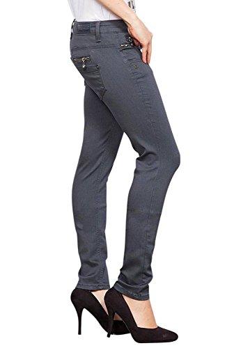 Donna Porter Jeans Basic T Skinny Freeman TPxqwpv4n
