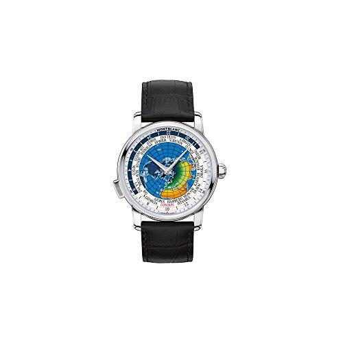 Montblanc 115071 4810 Orbis Terrarum Men's Watch