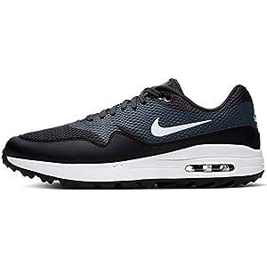 Best Epic Trends 416LcM0jxpL._SS300_ Nike Air Max 1 G Mens Ci7576-001, Black/White-anthracite-white, 11.5