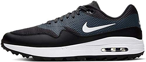 Nike Men's 2020 Air Max 1 G Golf Shoes