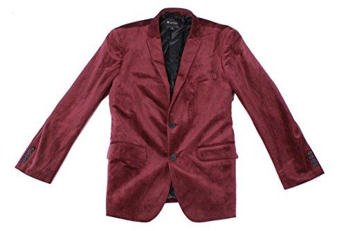 inc maroon blazers - 2