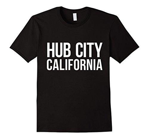 Hub City California | Compton T-Shirt (Home Girls Make Some Noise)
