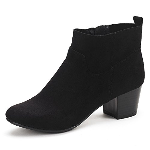 DREAM PAIRS Womens Cowboy Booties product image