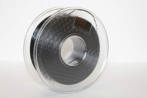 WOL 3D Filament (Black, PLA 1.75 mm)