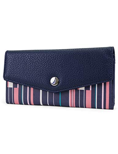 Nautica Money Manager RFID Women
