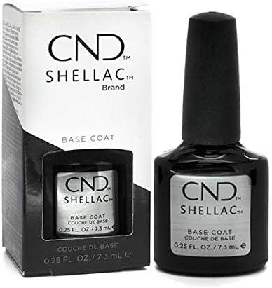 CND Base Coat