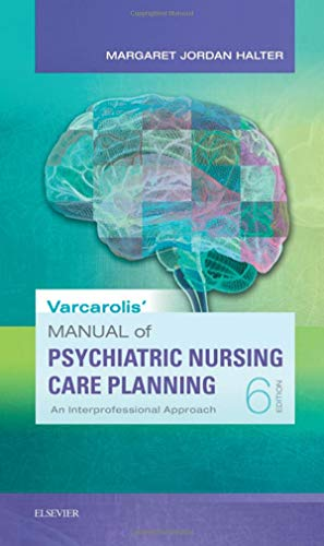 Best manual of psychiatric nursing care planning list