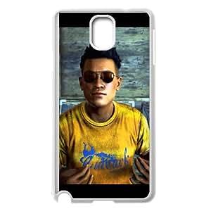 Samsung Galaxy Note 3 Cell Phone Case White Far Cry 4 Rabi Ray Rana Free Kyrat LV7908860