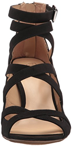 Sandale À Talon Quilley Femme Franco Sarto Noir