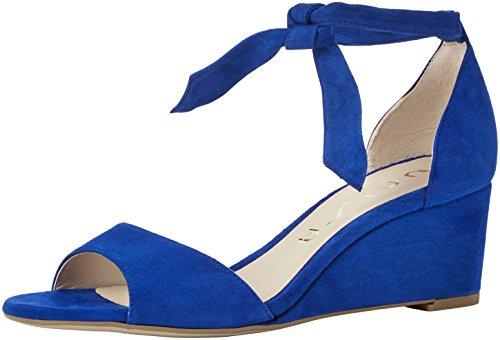 Women''s Oruna sapphire Unisa Blue ks Open Toe Sapphire Sandals wOnpfq