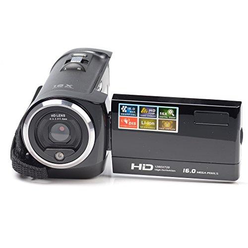 Video Camcorder Mini - 9