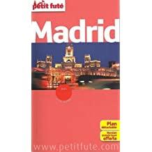 MADRID 2015 + PLAN DE VILLE