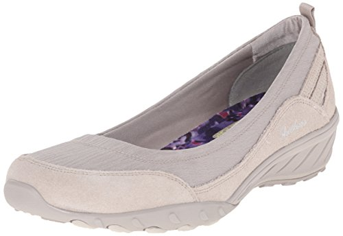 Mary Skecherssavvy tpe Beige Mujer Jane rXOqwxr