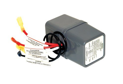 VIAIR 90110 Pressure Switch with Relay