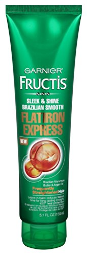 Garnier Hair Care Fructis Brazilian Smooth Flatirion Express