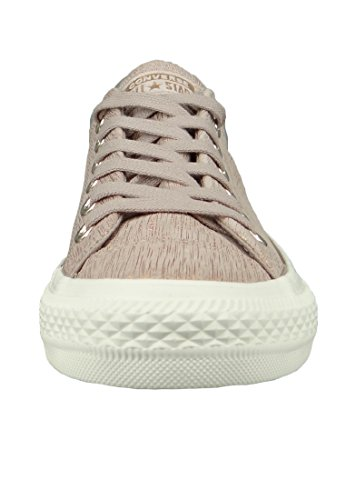 Chaussures Taupe Ctas diffused Converse Diffused 055 metallic Fitness De Femme Ox Multicolore Taupe qpqzRFtnw