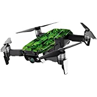 MightySkins Skin for DJI Mavic Air Drone - Weed | Min Coverage Protective, Durable, and Unique Vinyl Decal wrap cover | Easy To Apply, Remove, and Change Styles | Made in the USA