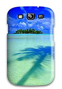New Fashion Premium Tpu Case Cover For Galaxy S3 - Panoramic
