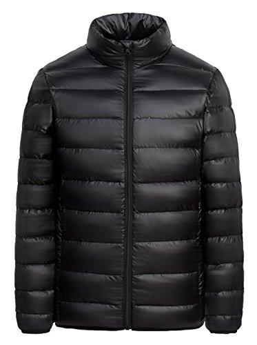 Puffy Winter Coat - 7