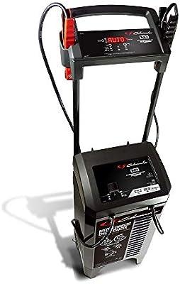 Amazon.com: Schumacher SC1352 - Cargador automático de ...
