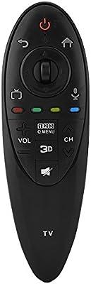 Mando a distancia de Smart TV AN-MR500G para LG, mando a distancia universal para LG AN-MR500 MBM63935937 3D Smart TV: Amazon.es: Electrónica