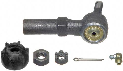 Pontiac Firebird Tie Rod End (Moog ES3238RL Tie Rod End)