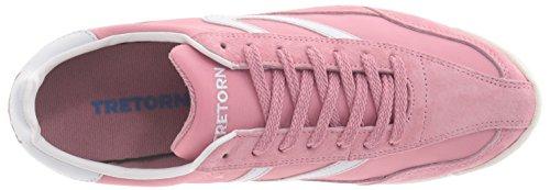 Tretorn Donne Rawlins3 Moda Sneaker Colore Rosa / Colore Rosa