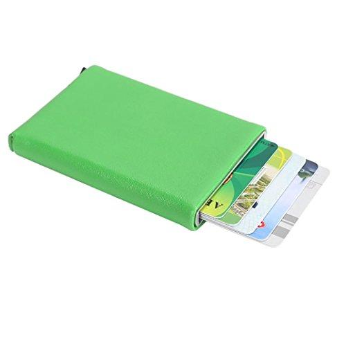 Titular de la tarjeta, Morwind Tabaco cigarrillo titular de la tarjeta de almacenamiento caja contenedor de caja Gris