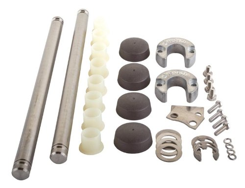 SEI Marine Products-Compatible with Mercruiser Alpha I Gen II Trim Cylinder Hardware Kit ()