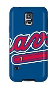 G6PPCYP22CBP9CES atlanta braves MLB Sports & Colleges best Samsung Galaxy S5 cases