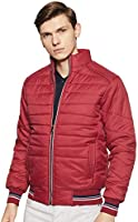 Min 70% off on Winterwear from Amazon Brands Symbol, House & Shields & more