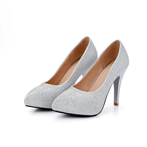 zilver schoenen 1to9 zilver schoenen 1to9 Dameskleding Dameskleding Pdxawqa