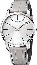 Calvin Klein ck City Mens Watch K2G211Q4