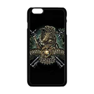 First in last out Cell Phone Case for iPhone plus 6