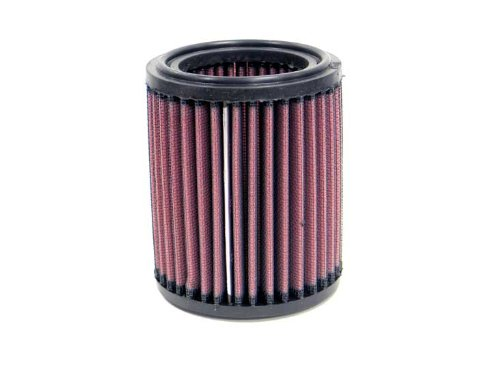 K&N KA-7580 Kawasaki High Performance Replacement Air Filter