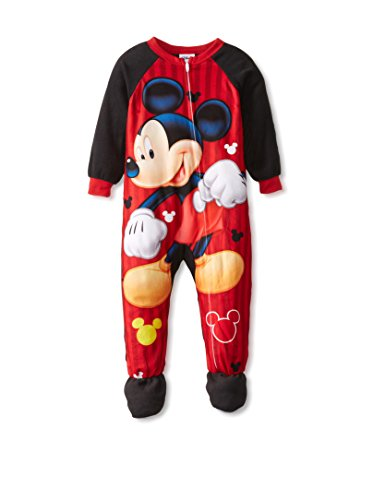 MICKEY MOUSE 21MK027EBFZA BLANKET SLEEPER