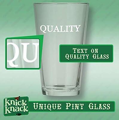 got bayard? - 16oz Pint Beer Glass