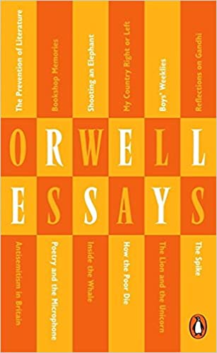 essays penguin modern classics amazon co uk george orwell  essays penguin modern classics amazon co uk george orwell 9780141395463 books