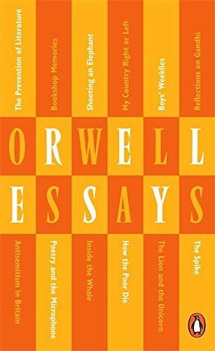 Read Online Modern Classics Essays (Penguin Modern Classics) pdf