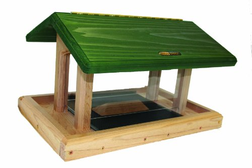 Four Sided Roof - 5