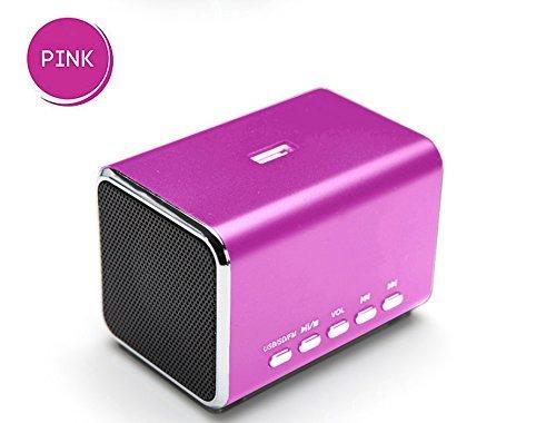 music angel mini speaker - 5